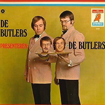 De Butlers Presenteren De Butlers