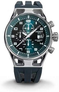 Locman - Reloj Locman Montecristo 0542A19S-00PTWHSK