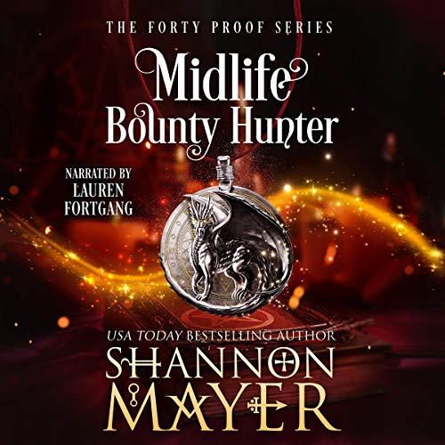 Midlife Bounty Hunter cover art