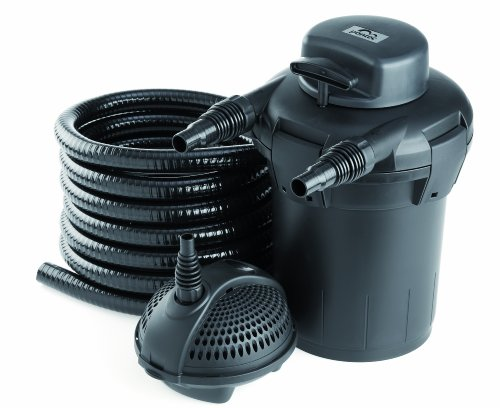 Pontec Pondopress Pond Filter Set 5000