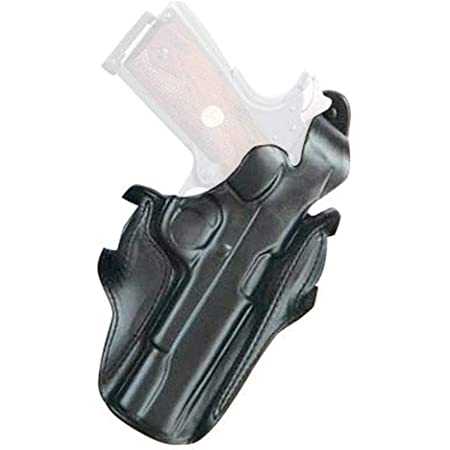 Desantis Thumb Break Funda Cartuchera Para Pistola De 1911 P14 Mano Derecha Negro Sports Outdoors