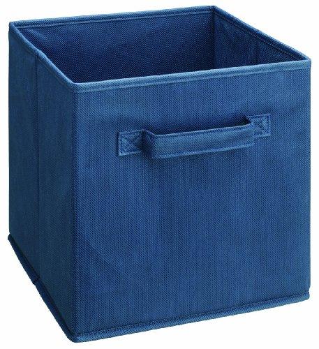 caja tela fabricante ClosetMaid