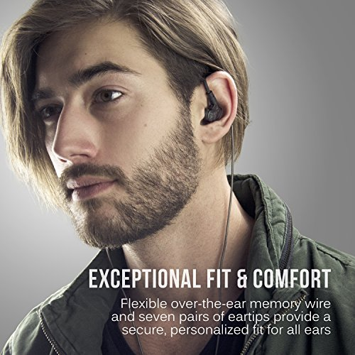 Product Image 6: MEE audio M6 PRO Musicians' In-Ear Monitors
