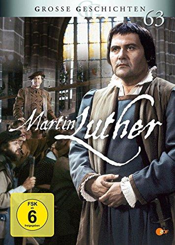 Martin Luther (aufwendig digital restaurierte Neuveröffentlichung) [2 DVDs]