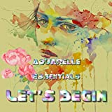 Aquarelle Essentials Let's Begin (English Edition)