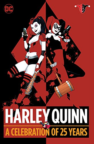 51c9aEq570L Harley Quinn Novels