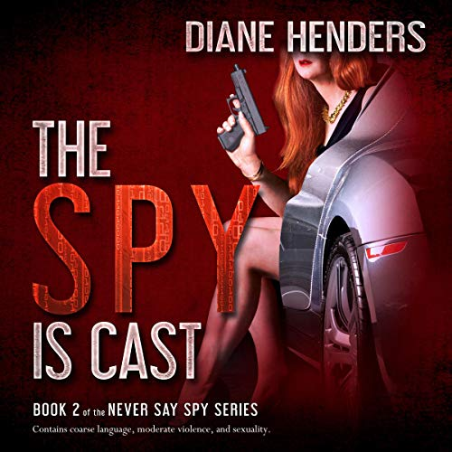 The Spy Is Cast cover art