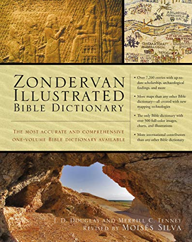 Best zondervan bible dictionary 1611 for 2021