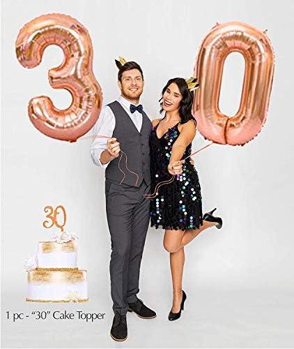 30th birthday party decor _image0