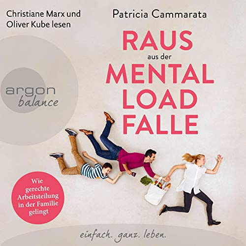 Raus aus der Mental Load-Falle cover art