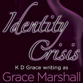 Identity Crisis audiobook cover art