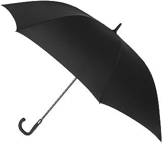 Elegante y Resistente así es Este Paraguas VOGUE para Golf XXL .Cuenta con Apertura automática. Este Modelo Proporciona una Gran Cobertura, diámetro de 134 cm. Windproof y Acabado Teflón. (Negro)