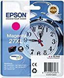 EPSON cartouche 27 XL magenta
