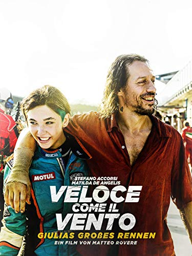 Veloce Come Il Vento: Giulias großes Rennen [OV]