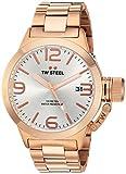 TW Steel Reloj Cronógrafo para Unisex de Cuarzo...