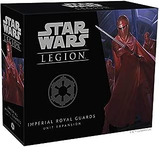 Fantasy Flight Games FFG SWL23 Star Wars Legion: Imperial Royal Guards Toy