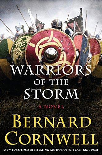 Image of Warriors of the Storm: A Novel (Saxon Tales, 9)