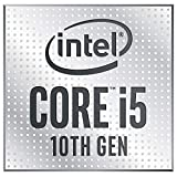 Intel Core i5-10600K Desktop Processorfeaturing Marvel's Avengers Collector's Edition Packaging 6 Cores up to 4.8 GHz Unlocked LGA1200 (Intel 400 Series chipset) 125W