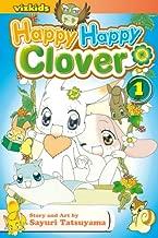 Happy Happy Clover, Vol. 1 (1)