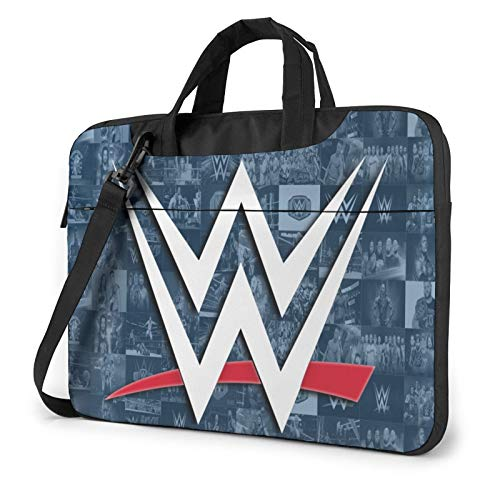 WW-E Laptop Shoulder Messenger Bag Case Sleeve for 13 Inch 14 Inch Laptop Case Laptop Briefcase 15.6 Inch (13Inch, WWE-2020 Blue)