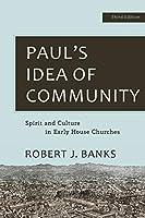 Paul's Idea of Community