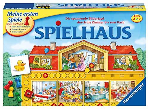 Ravensburger Spieleverlag -  Ravensburger 21424 -