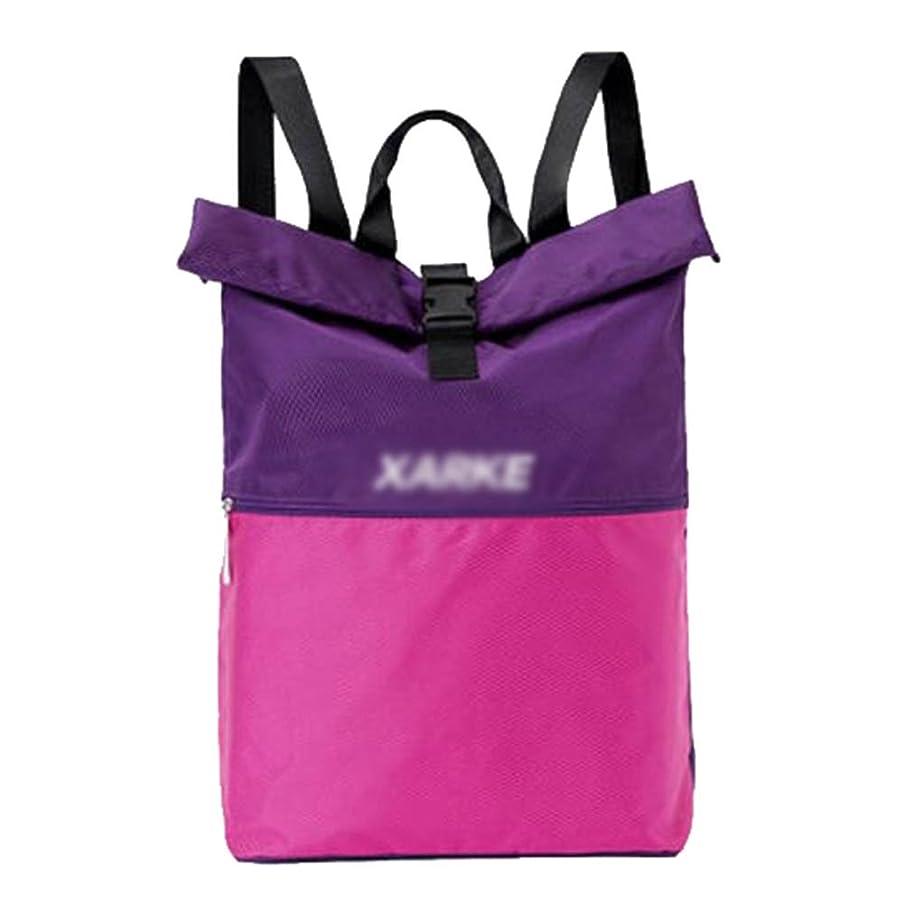 呼びかける食い違い不安乾いた服バッグ防水スイムバッグポータブル大型服収納シャワーバッグ-A01