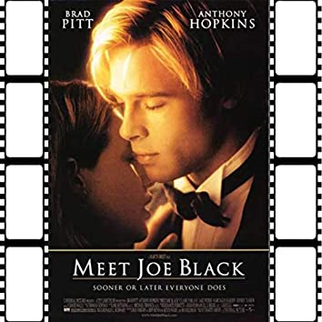 Whisper of a Thrill( Meet Joe Black) (Thomas Newman Vi Presento Joe Black)