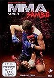 Técnicas de combate del Sambo MMA Vol.1.