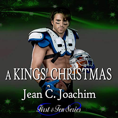 A Kings' Christmas audiobook cover art