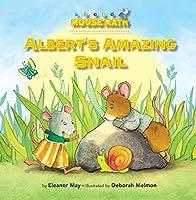 Albert's Amazing Snail (Mouse Math ®)