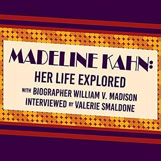 Madeline Kahn cover art