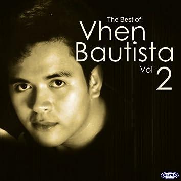 The Best Of Vhen Bautista, Vol. 2