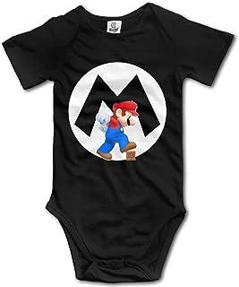 afd1127bb Amazon.com: Mario - Clothing / Baby Girls: Clothing, Shoes & Jewelry