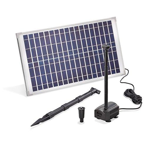 esotec -  Solar Teichpumpe 25