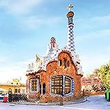 Smartbox - Caja Regalo - Barcelona enamora: Visita guiada a la Sagrada Familia y Park Güell para 2 Personas - Ideas Regalos Originales