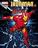Marvel Kids: Iron Man & Thor