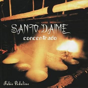 Santo daime concentrado (Traditional Santo Daime Hymns)