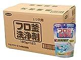 マルフク 除菌フロ釜洗浄剤 1つ穴用 お徳用(160g*12コ入)