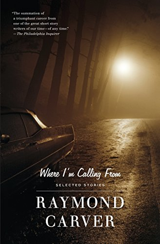Where I'm Calling From: Selected Stories (Vintage Contemporaries)の詳細を見る