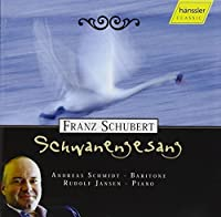 Schwanengesang by Andreas Schmidt