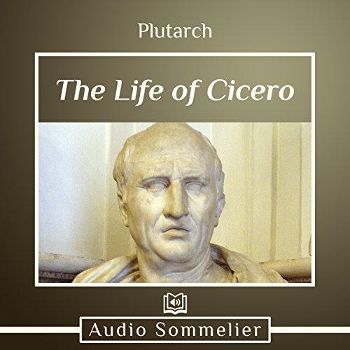 The Life of Cicero copertina