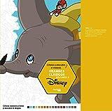 Colorea y descubre el misterio-Grandes clásicos Disney volumen 6 (Hachette Heroes - Disney - Colorear)