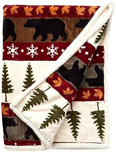 nature throw blanket - 6