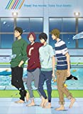 特別版 Free! -Take Your Marks-[Blu-ray/ブルーレイ]