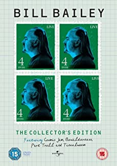 Bill Bailey - The Collector's Edition