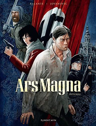 Ars Magna: 25 (Ponent Mon)