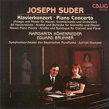 Suder: Klavierkonzert