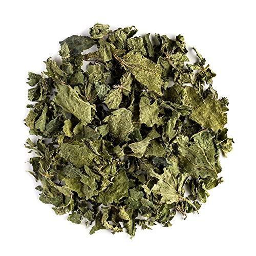 Nettle Leaf Organic Herbal Tea - Dried Stinging Nettles - Urtica Dioica 100g