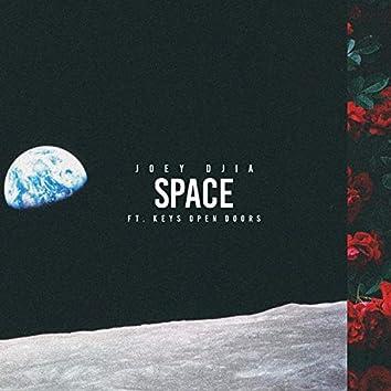 Space (feat. Keys Open Doors)